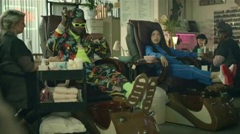 Real Talk With 2 Chainz and Awkwafina