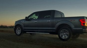 2019 Ford F-150 TV Spot, 'Night on the Town' [T2] - Thumbnail 1