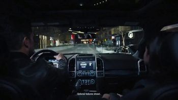 2019 Ford F-150 TV Spot, 'Night on the Town' [T2]