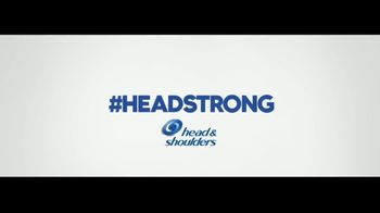 Head & Shoulders Men Advanced Series TV Spot, 'Bailarín' [Spanish] - Thumbnail 9