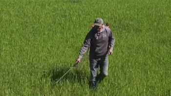 Bone Collector Buck Gro TV Spot, 'Fertilize Your Plot' Featuring Michael Waddell - 114 commercial airings
