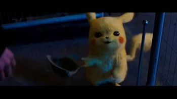 Pokémon Detective Pikachu - Alternate Trailer 40