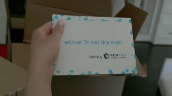 PenFed TV Spot, 'Welcome to Apply' - Thumbnail 2