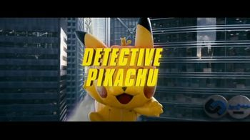 Pokémon Detective Pikachu - Alternate Trailer 39