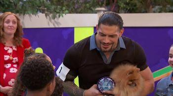 Nickelodeon TV Spot, 'Pet Parent Tips' - 138 commercial airings