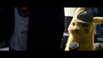 Pokémon Detective Pikachu - Alternate Trailer 41