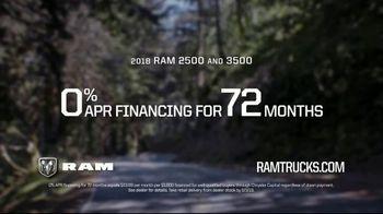 Ram Trucks Bigger Things Sales Event TV Spot, 'More Combo' [T2] - Thumbnail 9