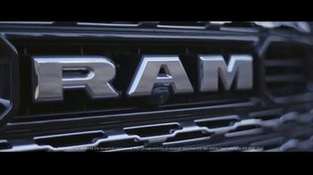 Ram Trucks Bigger Things Sales Event TV Spot, 'More Combo' [T2] - Thumbnail 2