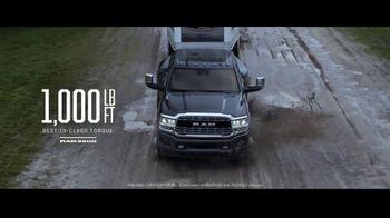 Ram Trucks Bigger Things Sales Event TV Spot, 'More Combo' [T2] - Thumbnail 3