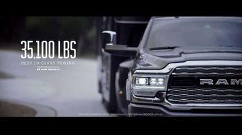 Ram Trucks Bigger Things Sales Event TV Spot, 'More Combo' [T2] - Thumbnail 4