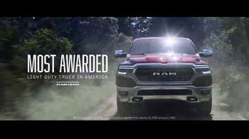 Ram Trucks Bigger Things Sales Event TV Spot, 'More Combo' [T2] - Thumbnail 6