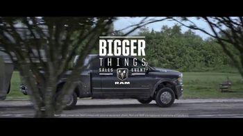 Ram Trucks Bigger Things Sales Event TV Spot, 'More Combo' [T2] - Thumbnail 8