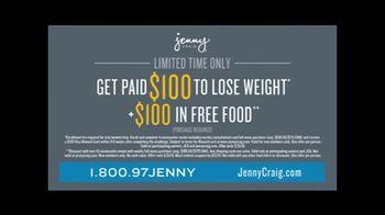 Jenny Craig Rapid Results TV Spot, 'Shiella & Sonia: $100 Free Food' - Thumbnail 10