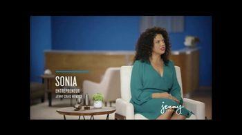 Jenny Craig Rapid Results TV Spot, 'Shiella & Sonia: $100 Free Food' - Thumbnail 2