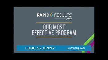 Jenny Craig Rapid Results TV Spot, 'Shiella & Sonia: $100 Free Food'