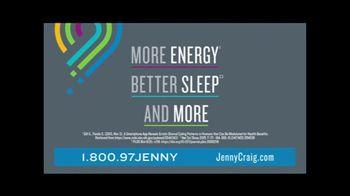 Jenny Craig Rapid Results TV Spot, 'Shiella & Sonia: $100 Free Food' - Thumbnail 4