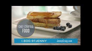 Jenny Craig Rapid Results TV Spot, 'Shiella & Sonia: $100 Free Food' - Thumbnail 7