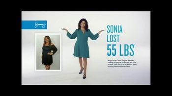 Jenny Craig Rapid Results TV Spot, 'Shiella & Sonia: $100 Free Food' - Thumbnail 9