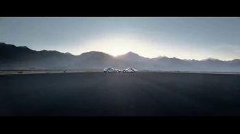 2019 Mercedes-Benz CLA TV Spot, 'Parting' [T1] - Thumbnail 1