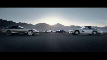 2019 Mercedes-Benz CLA TV Spot, 'Parting' [T1] - Thumbnail 2