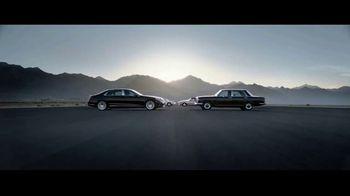 2019 Mercedes-Benz CLA TV Spot, 'Parting' [T1] - Thumbnail 3