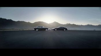 2019 Mercedes-Benz CLA TV Spot, 'Parting' [T1] - Thumbnail 4