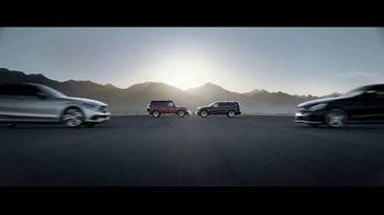 2019 Mercedes-Benz CLA TV Spot, 'Parting' [T1] - Thumbnail 5
