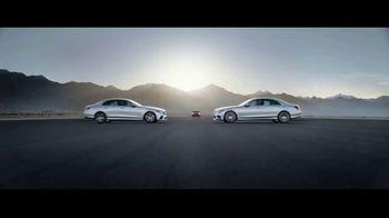 2019 Mercedes-Benz CLA TV Spot, 'Parting' [T1] - Thumbnail 6