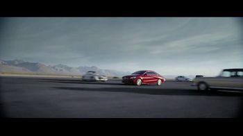 2019 Mercedes-Benz CLA TV Spot, 'Parting' [T1] - Thumbnail 8