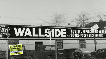 Wallside Windows TV Spot, 'Smiles' - Thumbnail 1