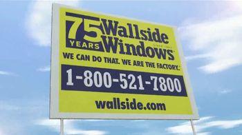 Wallside Windows TV Spot, 'Smiles' - Thumbnail 9