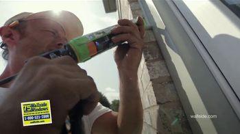 Wallside Windows TV Spot, 'Smiles' - Thumbnail 4