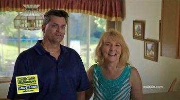 Wallside Windows TV Spot, 'Smiles' - Thumbnail 6