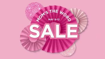 JCPenney Mom's the Word Sale TV Spot, 'All the Gifts' - Thumbnail 2