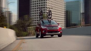 Ford Built for Spring Sales Event TV Spot, 'More SUVs on the Road' [T2] - Thumbnail 1