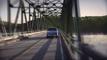 Ford Built for Spring Sales Event TV Spot, 'More SUVs on the Road' [T2] - Thumbnail 2