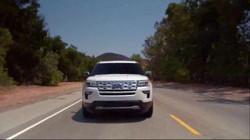 Ford Built for Spring Sales Event TV Spot, 'More SUVs on the Road' [T2] - Thumbnail 3