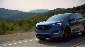 Ford Built for Spring Sales Event TV Spot, 'More SUVs on the Road' [T2] - 1 commercial airings