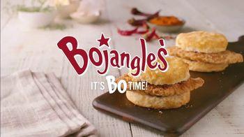 Bojangles' Cajun Filet Biscuit TV Spot, 'Two for Five' - Thumbnail 7