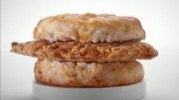 Bojangles' Cajun Filet Biscuit TV Spot, 'Two for Five' - Thumbnail 2
