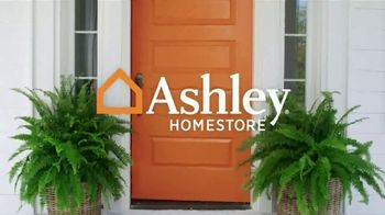 Ashley HomeStore One Day Sale TV Spot, 'Donate' Song by Midnight Riot - Thumbnail 1