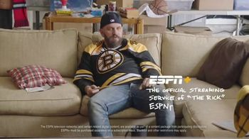 ESPN+ TV Spot, 'The Rick: Libraries' Featuring Mike O'Malley - Thumbnail 9