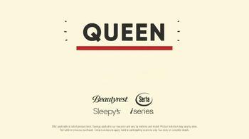 Mattress Firm Memorial Day Sale TV Spot, 'Serta: King for a Queen' - Thumbnail 2