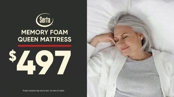 Mattress Firm Memorial Day Sale TV Spot, 'Serta: King for a Queen' - Thumbnail 5