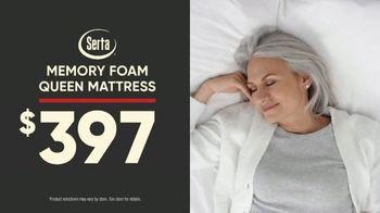 Mattress Firm Memorial Day Sale TV Spot, 'Serta: King for a Queen' - Thumbnail 6
