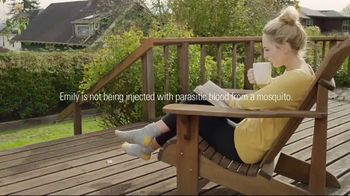 Orkin TV Spot, 'Home Is Where the Mosquitoes Aren't' - Thumbnail 6