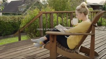Orkin TV Spot, 'Home Is Where the Mosquitoes Aren't' - Thumbnail 9