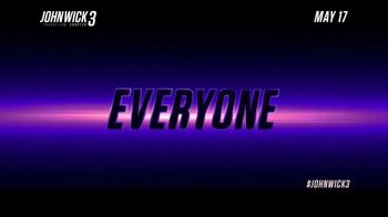 John Wick: Chapter 3 – Parabellum - Alternate Trailer 17