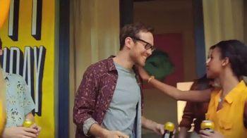 Mike's Hard Lemonade TV Spot, 'Birthday' Song by New Julius