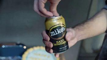 Mike's Hard Lemonade TV Spot, 'Birthday' Song by New Julius - Thumbnail 2